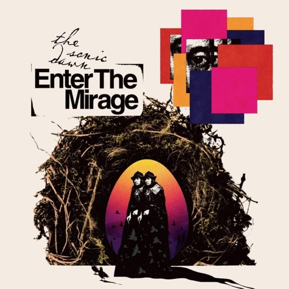 Sonic Dawn - Enter The Mirage