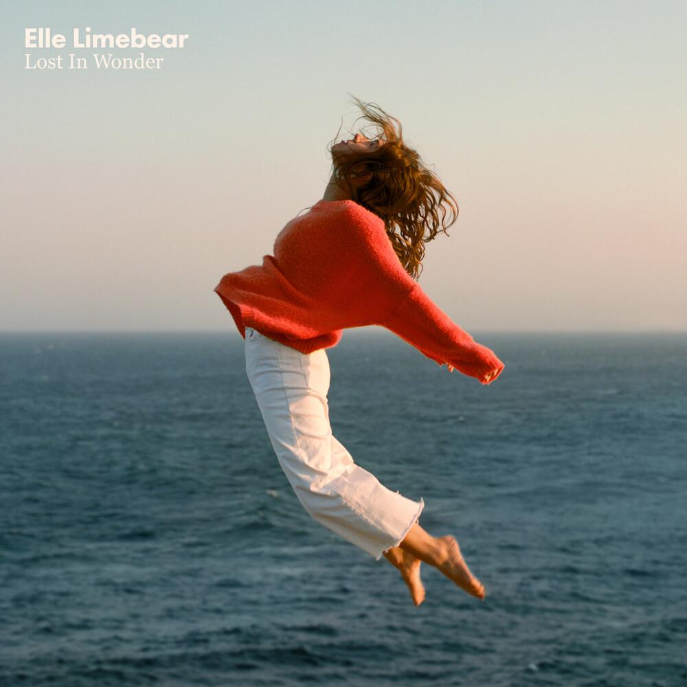 Elle Limebear - Lost In Wonder