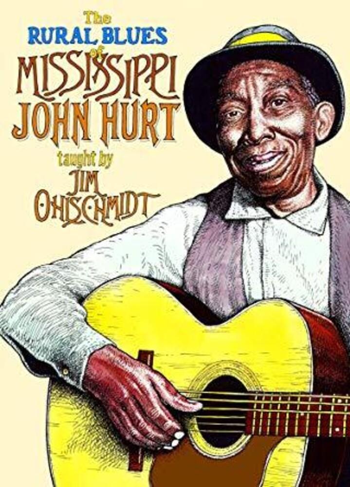 - Rural Blues Of Mississippi John Hurt