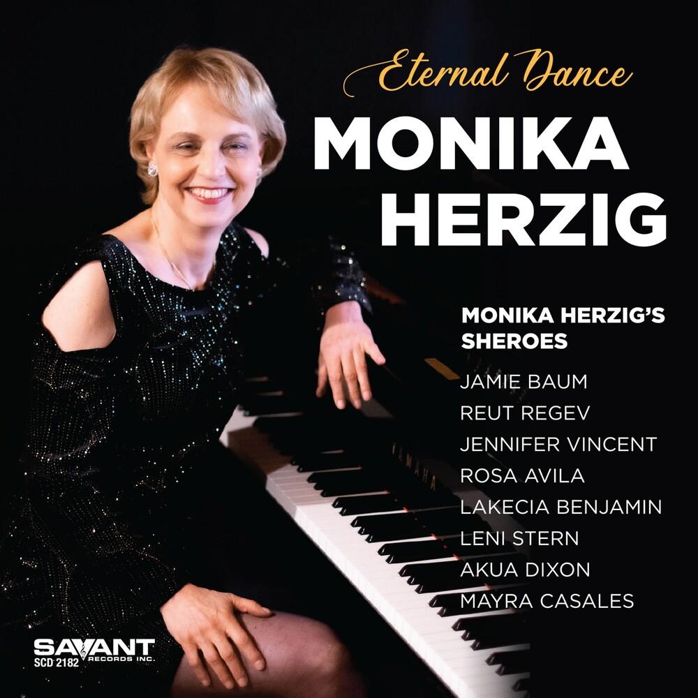 Monka Herzig - Eternal Dance