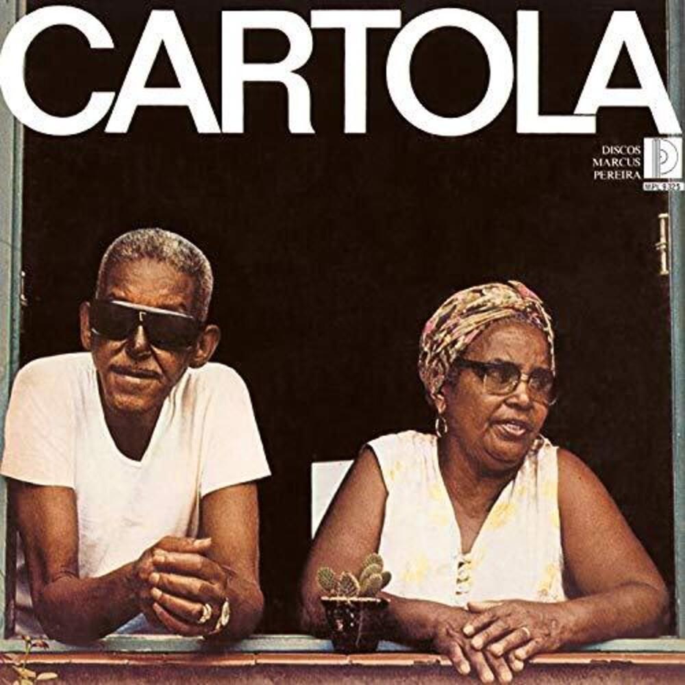 Cartola - Cartola - 1976