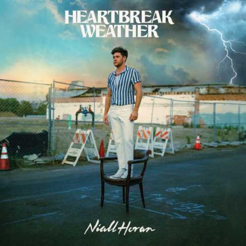 Niall Horan - Heartbreak Weather [LP]