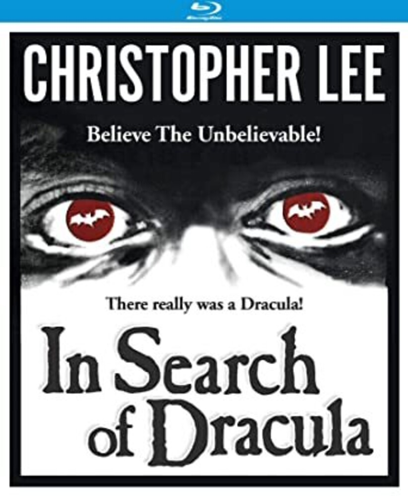 - In Search of Dracula