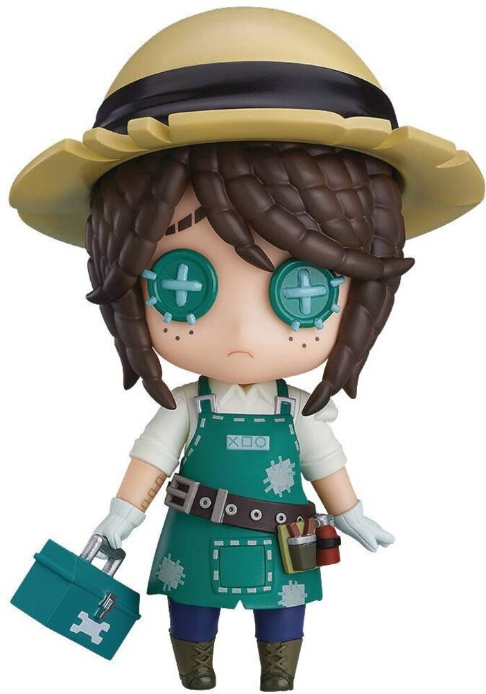 Good Smile Company - Good Smile Company - Identity V Gardener Nendoroid Action Figure