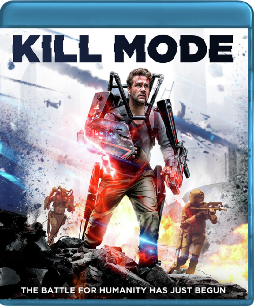 Kill Mode - Kill Mode / (Mod)