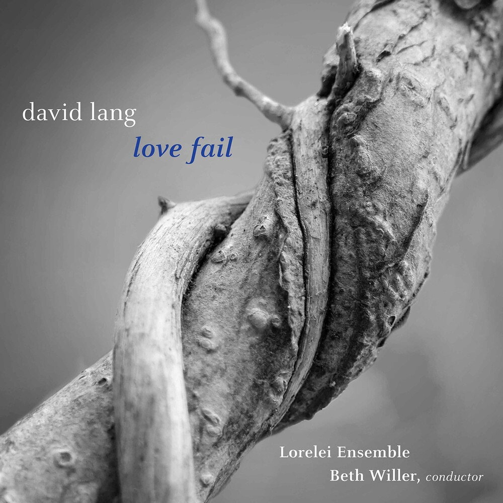 Lorelei Ensemble - Love Fail