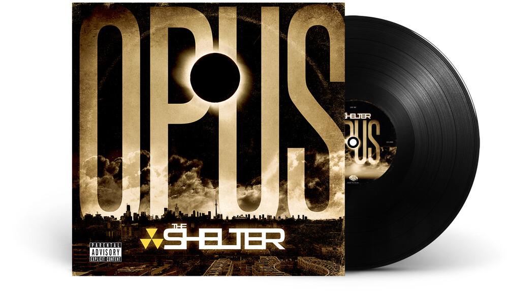 Shelter - Opus (Ita)