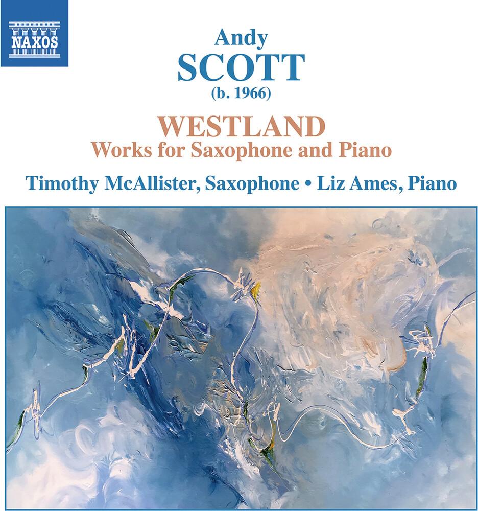 Timothy McAllister - Westland