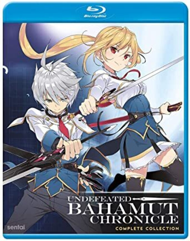 - Undefeated Bahamut Chronicle (2pc) / (Sub)