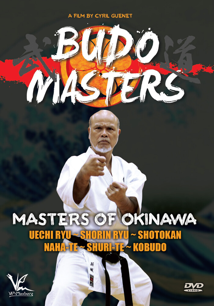 - Budo Masters, Vol. 2: Masters Of Okinawa
