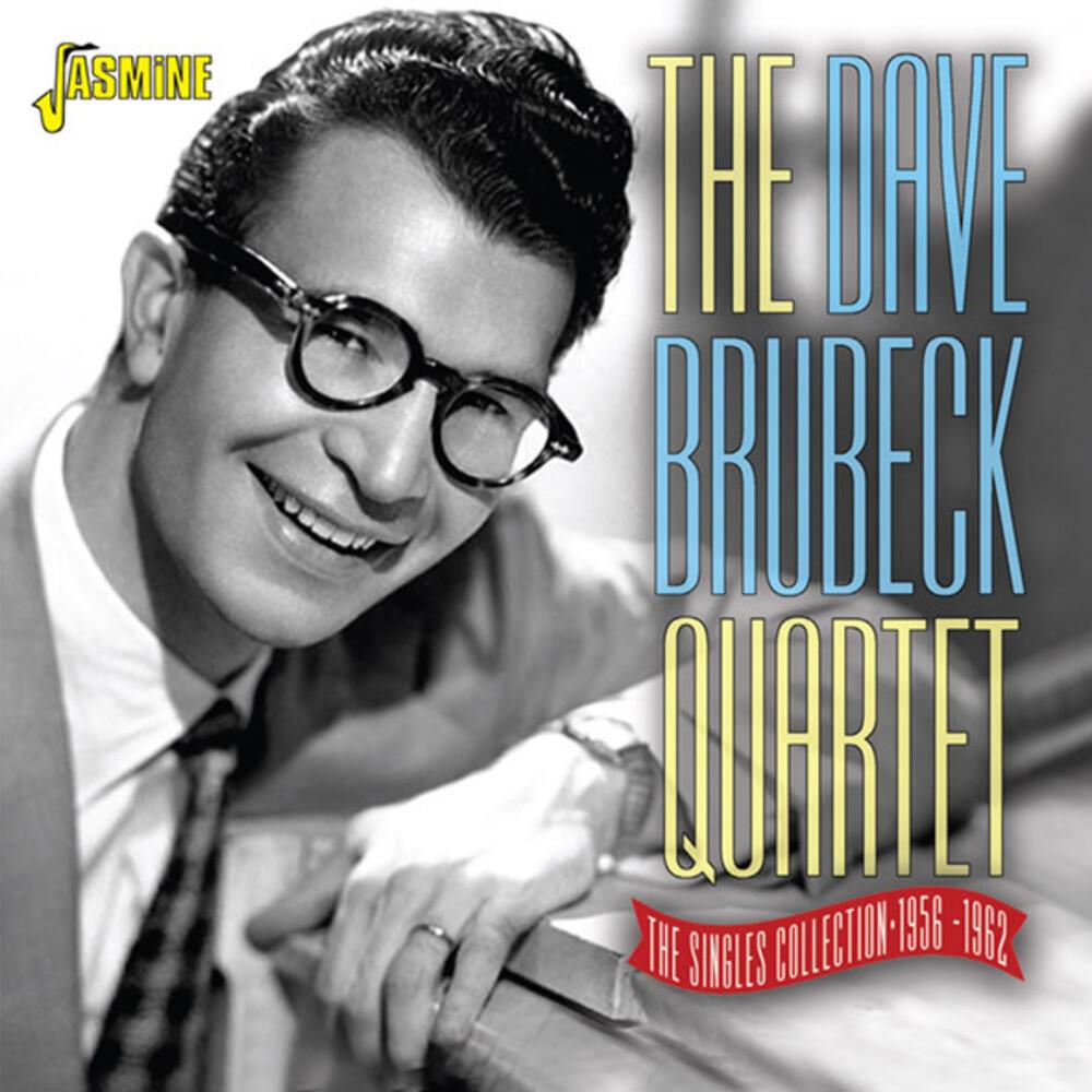 Dave Brubeck - Dave Brubeck Quartet: Singles Collection 1956-1962