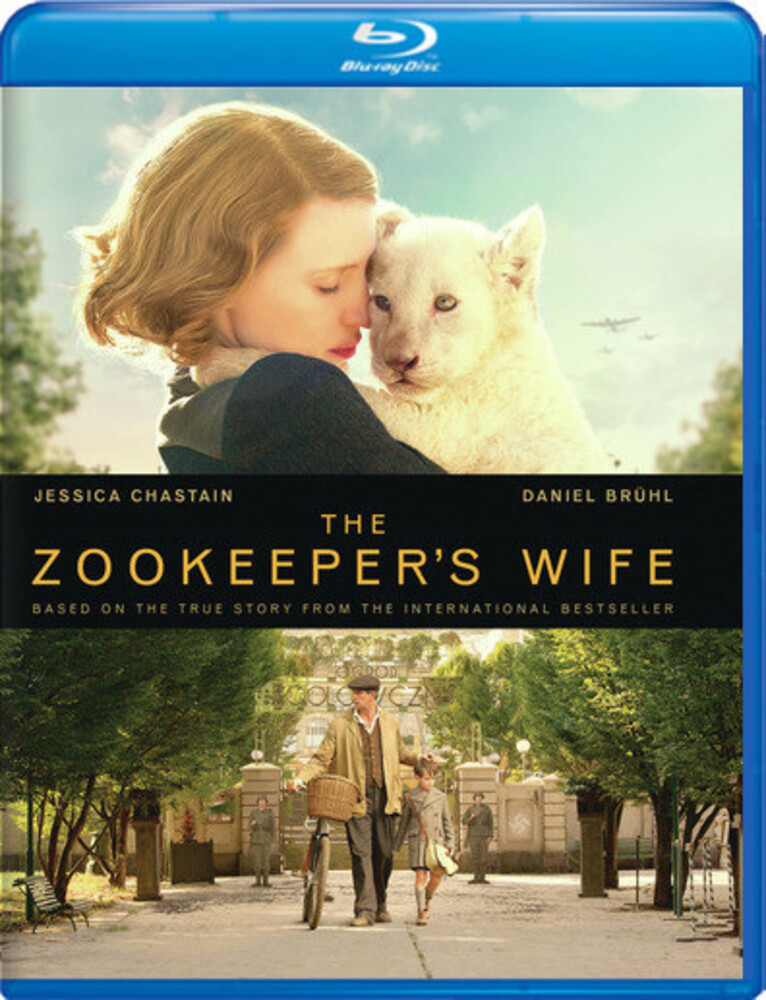 Zookeeper's Wife - Zookeeper's Wife / (Mod)