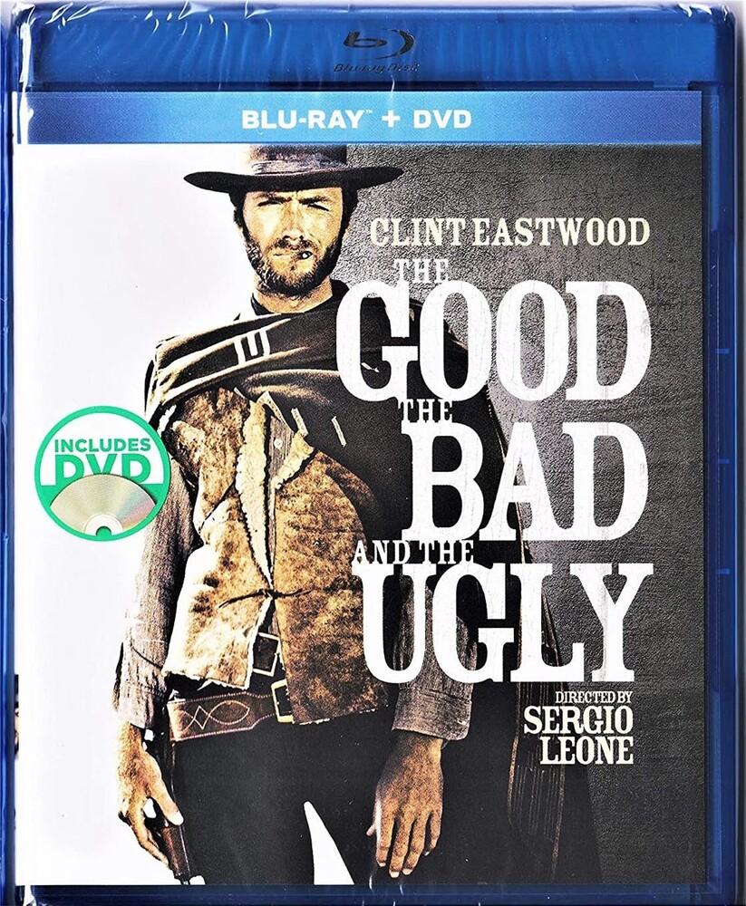 - Good The Bad & The Ugly (2pc) / (2pk Ecoa)