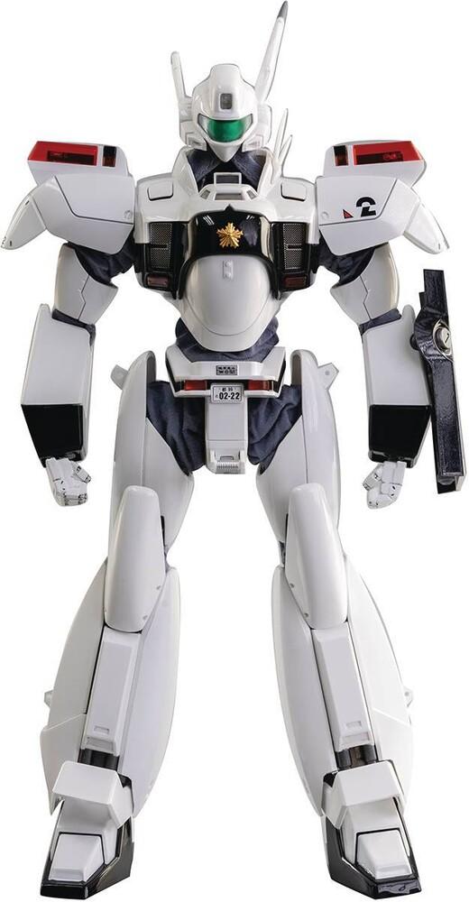 THREEZERO - THREEZERO - Robo-Dou Patlabor Ingram Unit 2 & 3 Compatible Set 1/35Figure (Net)