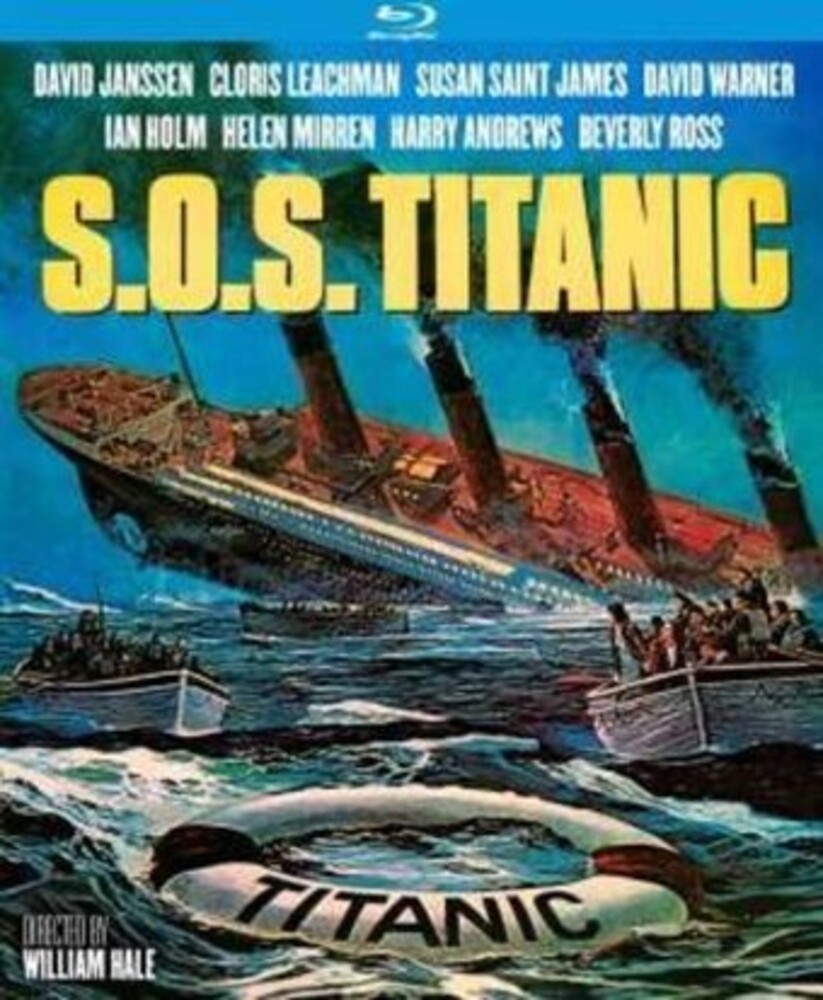 - S.O.S. Titanic (1979) (2pc) / (Spec 2pk)