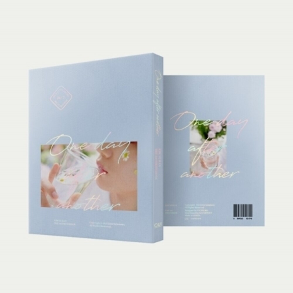 - One Day After Another (Photobook) (W/Dvd) (Post)