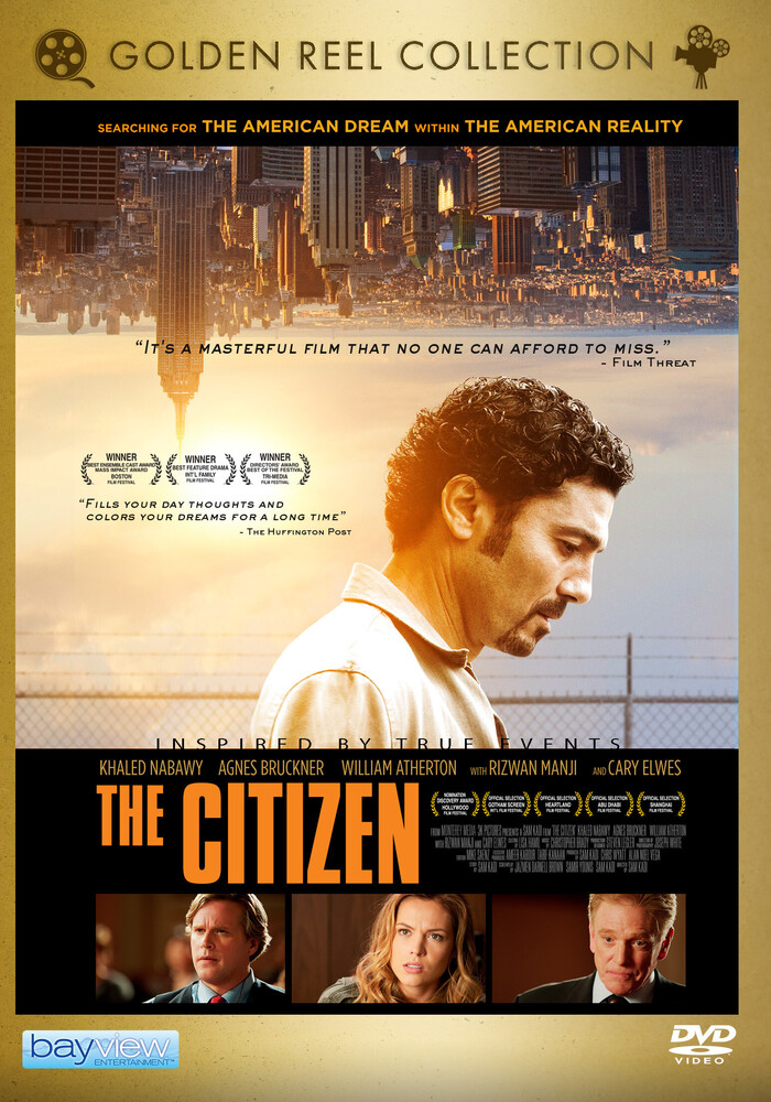Citizen (Golden Reel Collection) - Citizen (Golden Reel Collection)