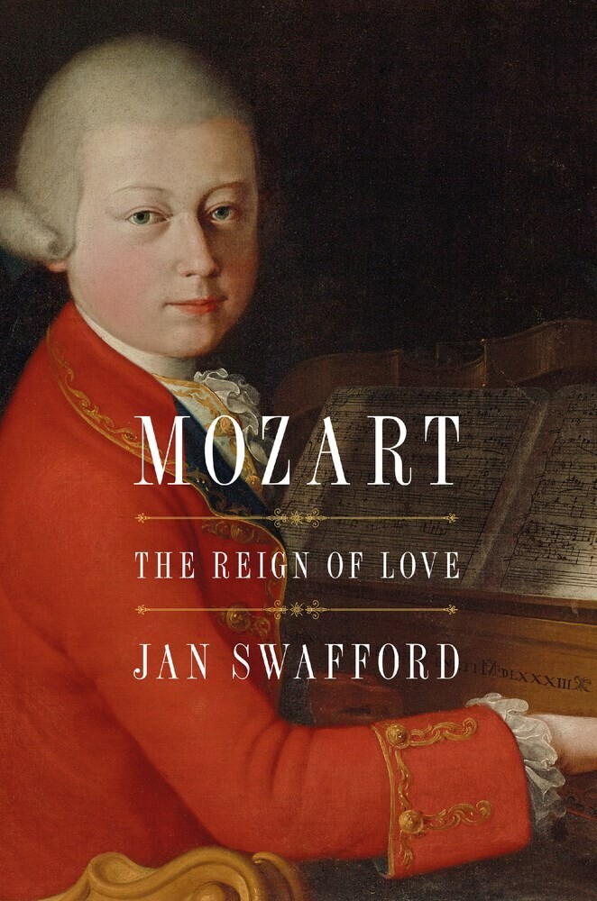 - Mozart: The Reign of Love