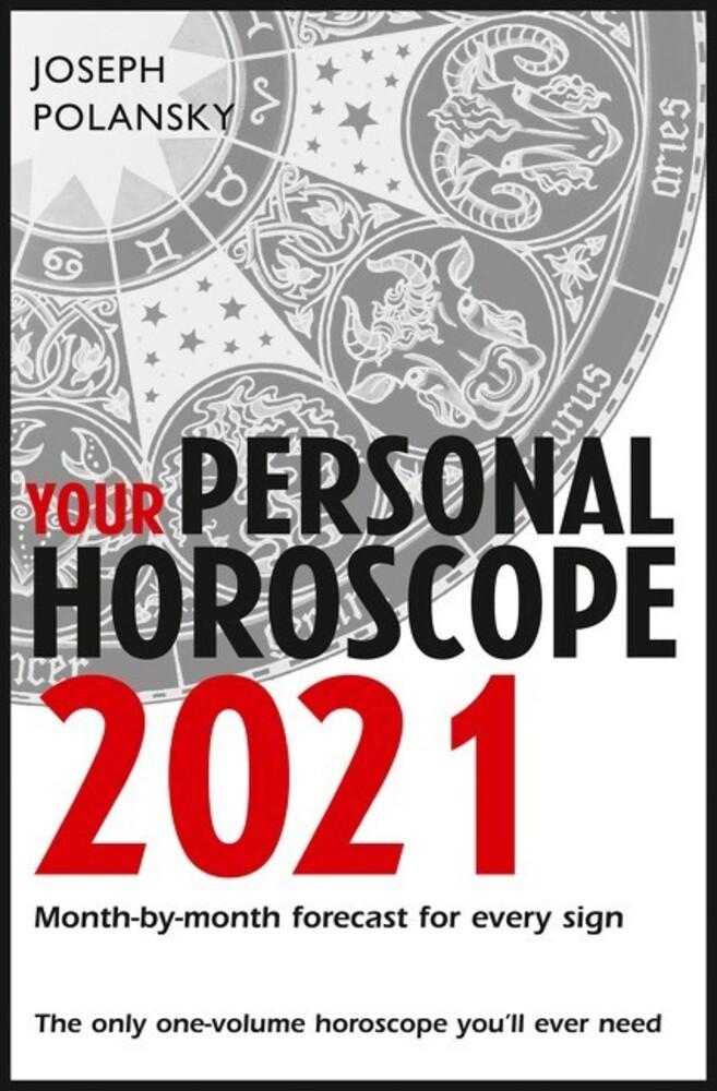 Polansky, Joseph - Your Personal Horoscope 2021