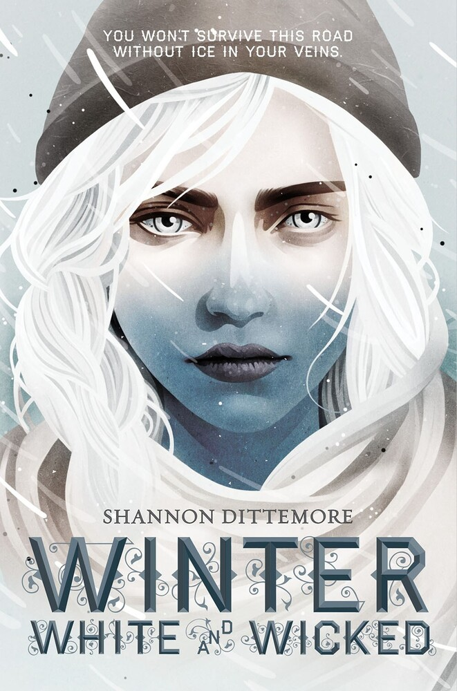 - Winter, White and Wicked