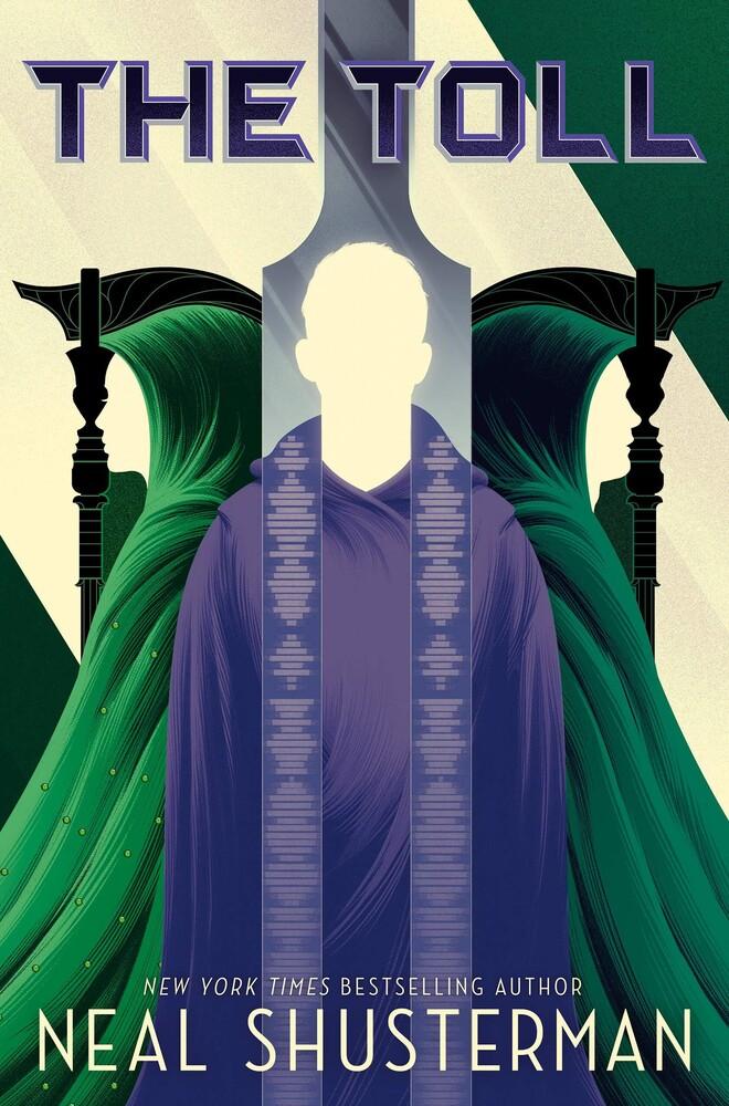 - The Toll: A Arc of a Scythe Novel