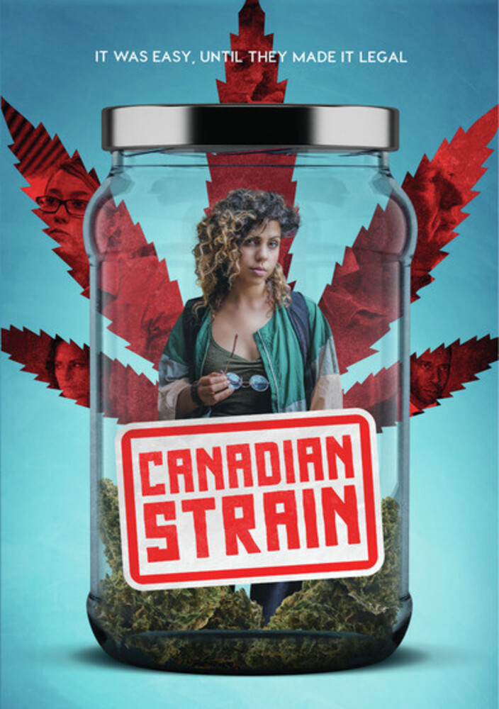 - Canadian Strain / (Mod)