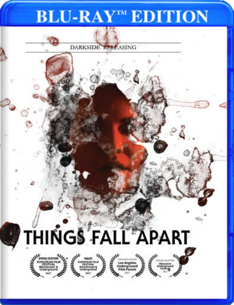 - Things Fall Apart / (Mod)
