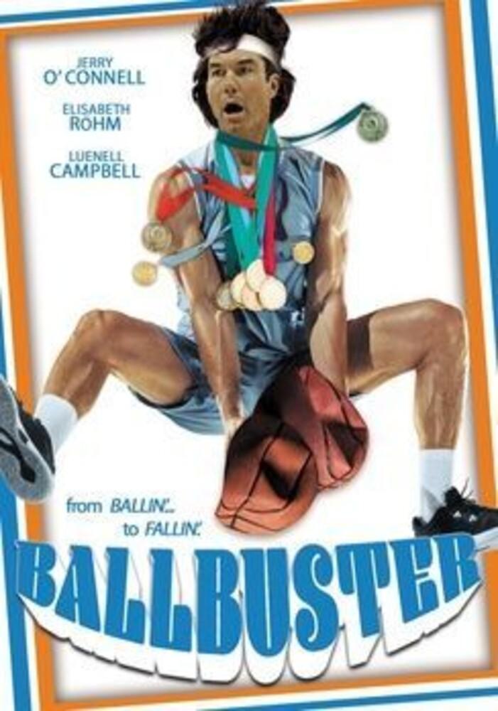 - Ball Buster