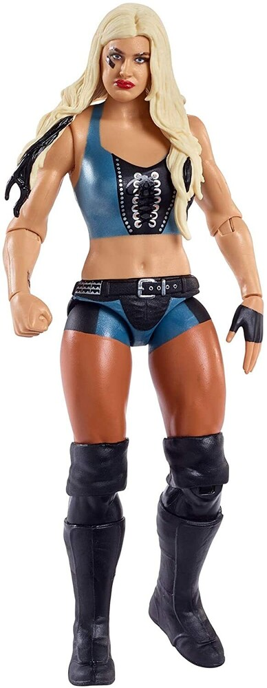 WWE - Mattel Collectible - WWE Basic Figure Toni Storm