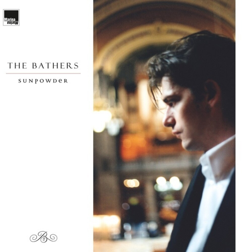 The Bathers - Sunpowder
