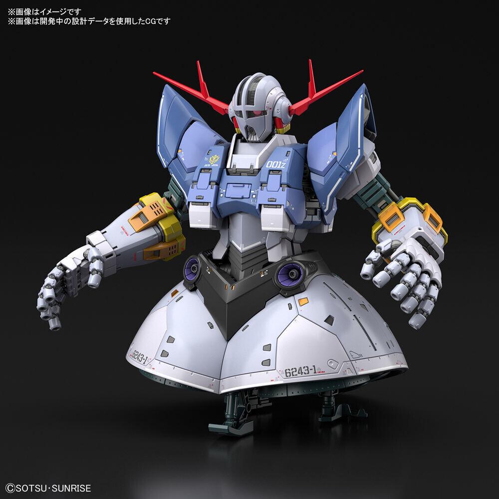Bandai Hobby - Bandai Hobby - Mobile Suit Gundam - Zeong, Bandai Spirits RG 1/144
