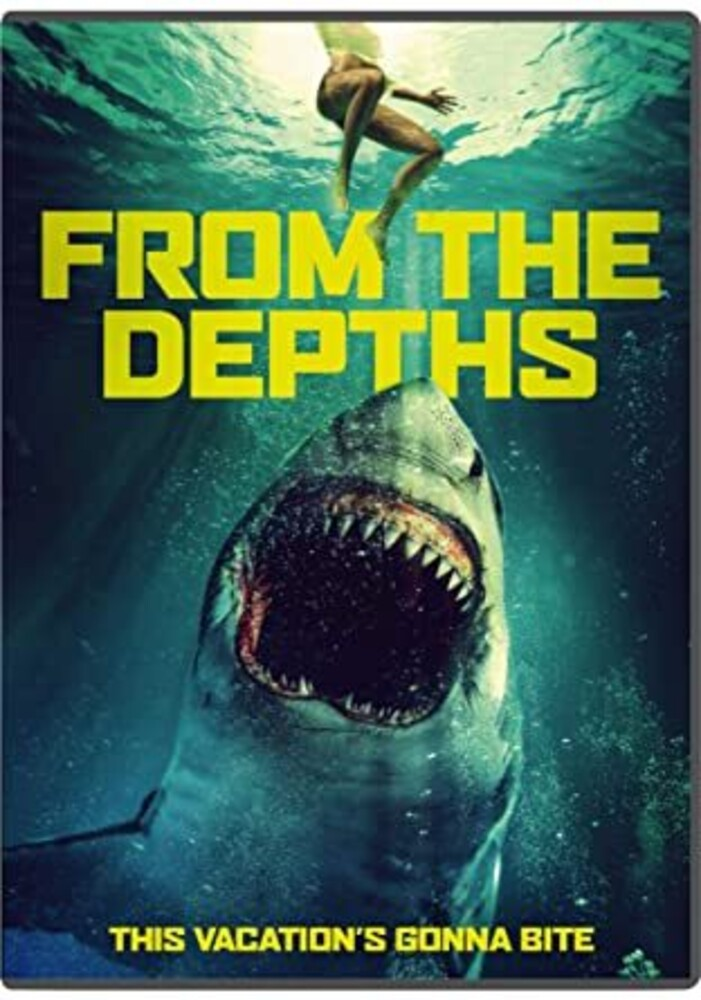 From The Depths - From The Depths / (Ws)