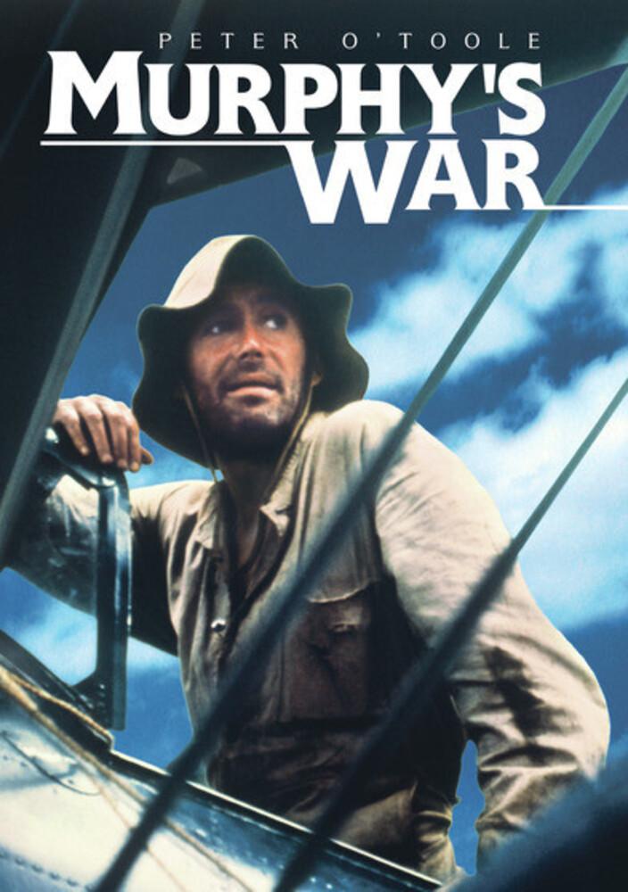 John Hallam - Murphy's War