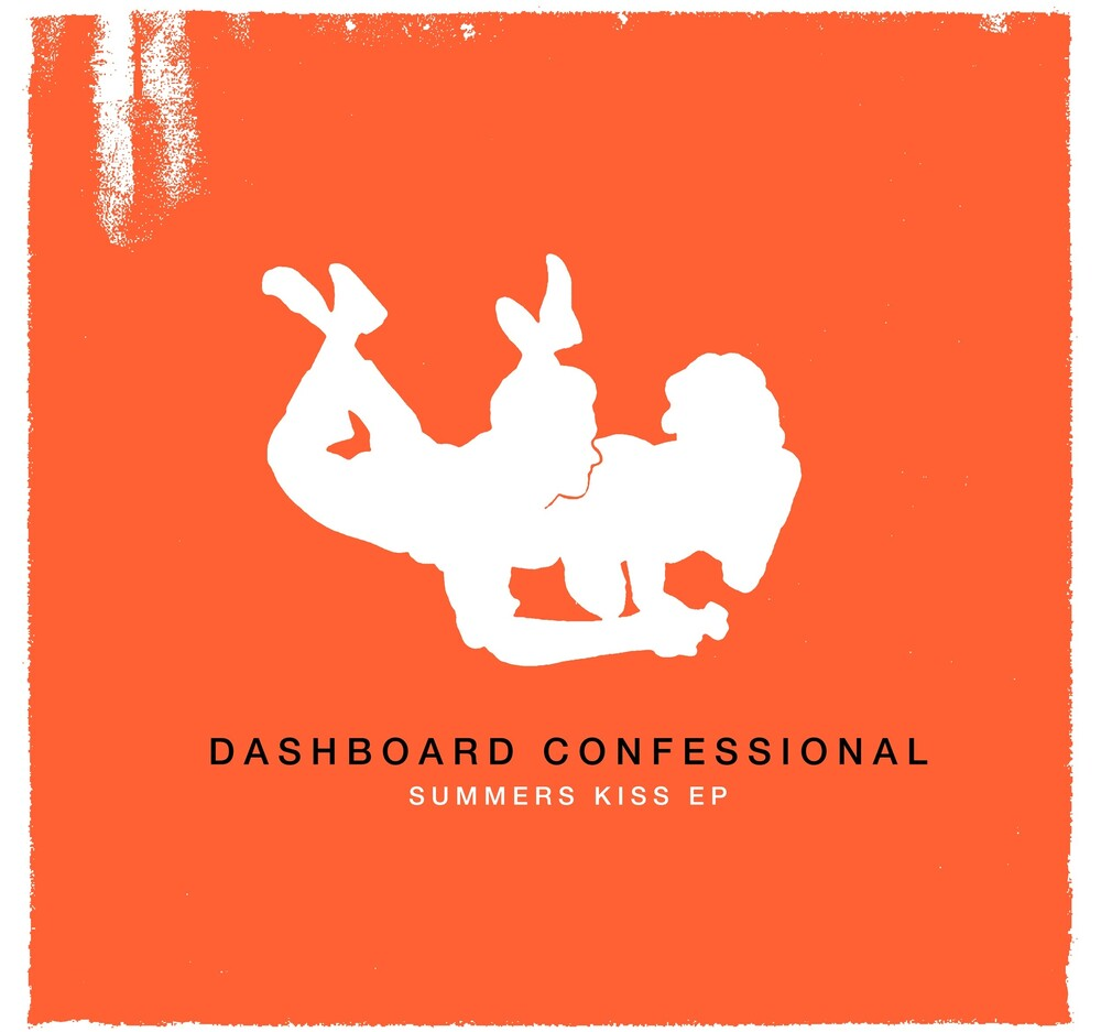 Dashboard Confessional - Summers Kiss (10in) (Blk) (Ogv)