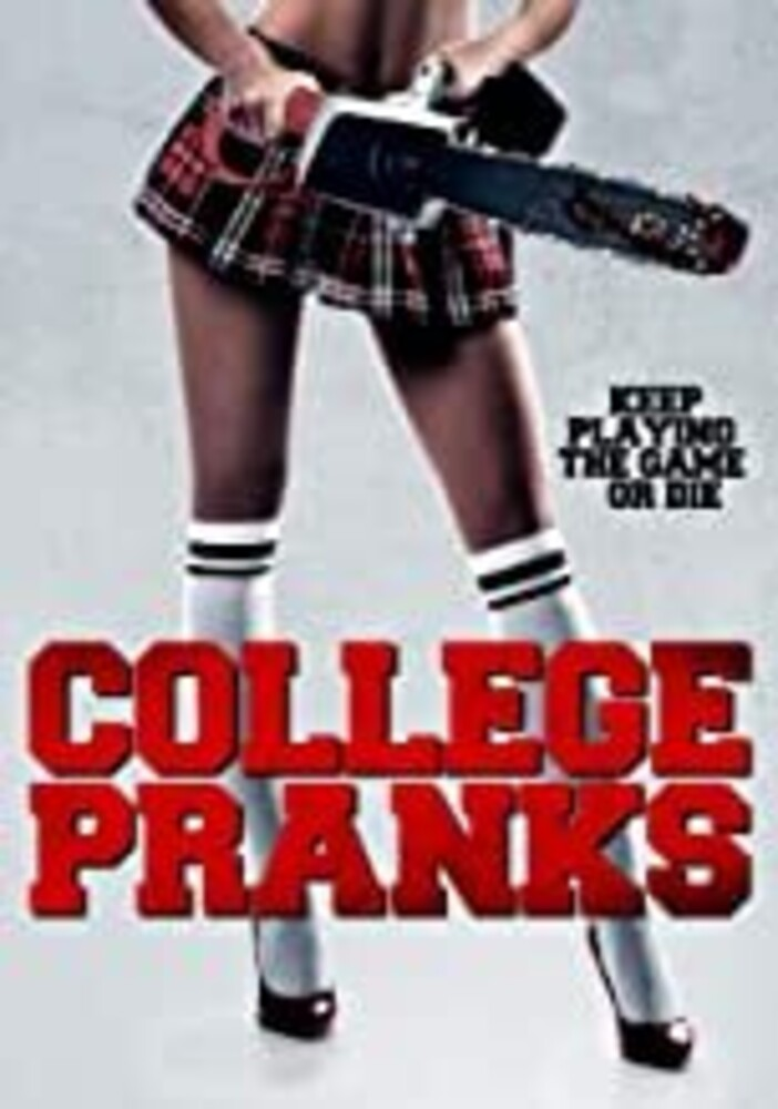 College Pranks - College Pranks