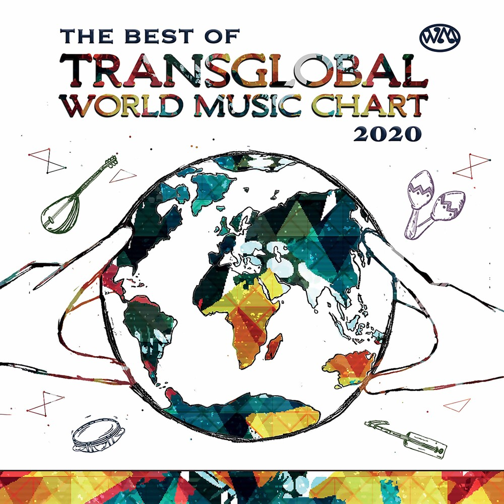 Best Of Transglobal World / Various - Best of Transglobal World