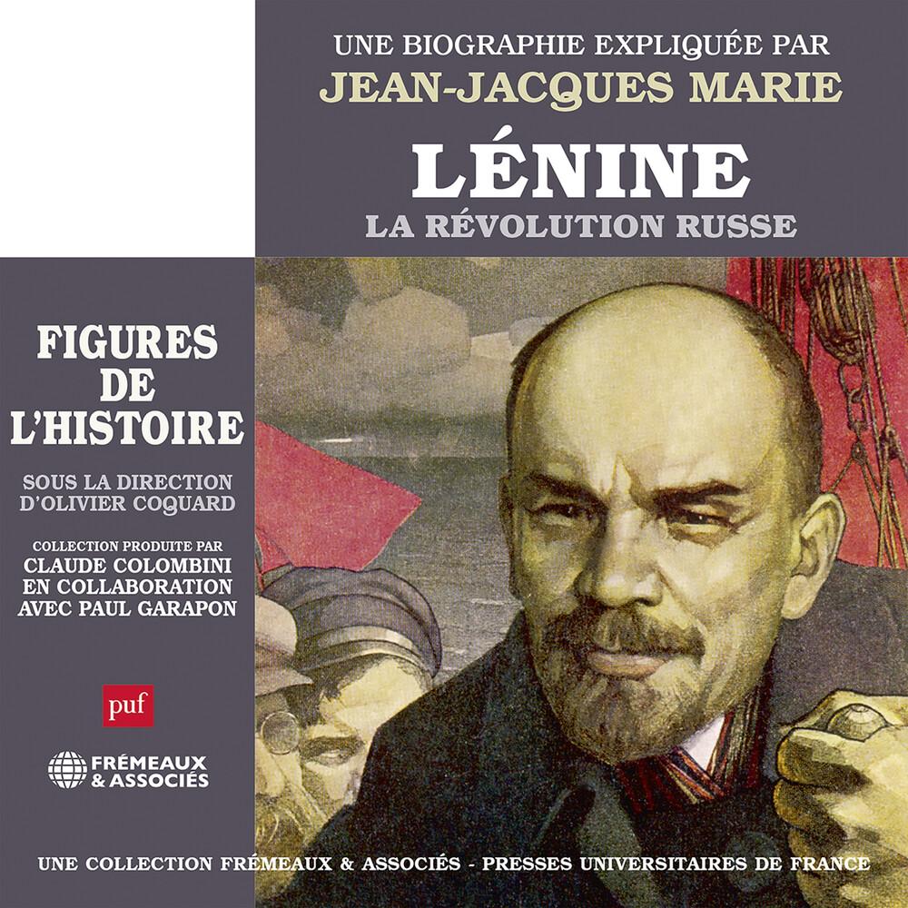 Jean-Jacques - Revolution Russe
