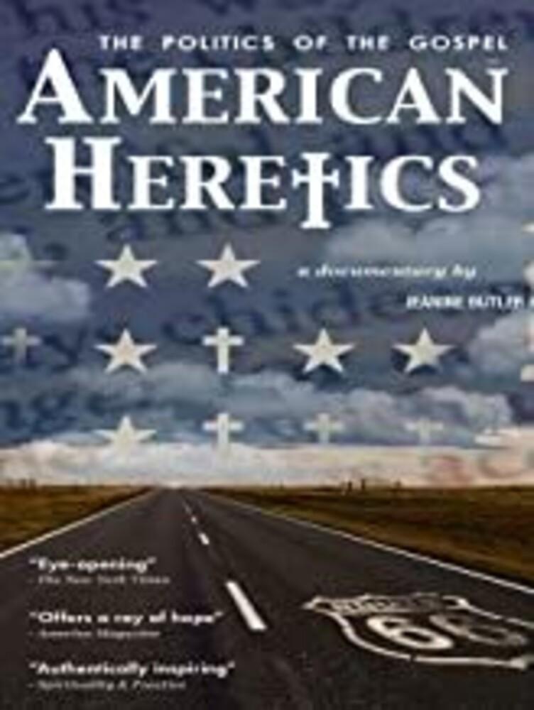 American Heretics - American Heretics