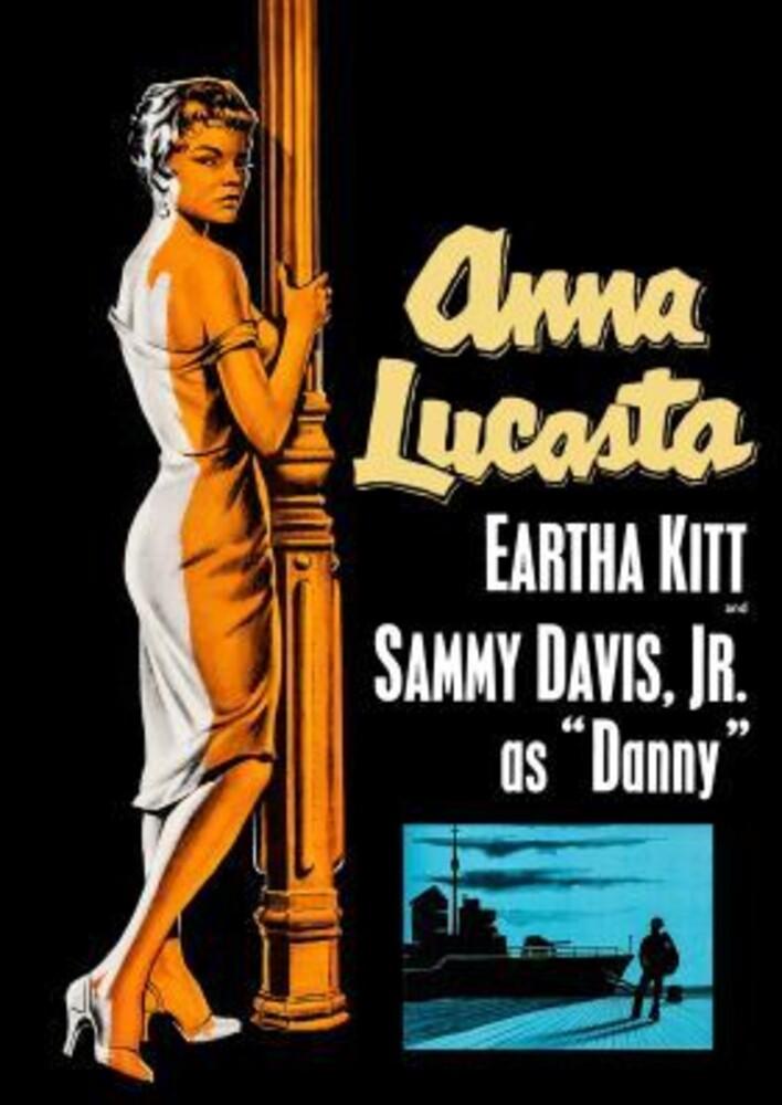 Anna Lucasta (1958) - Anna Lucasta
