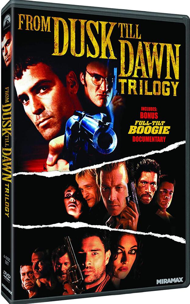 - From Dusk Till Dawn Trilogy