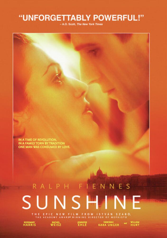 Sunshine - Sunshine / (Mod Ac3 Dol)