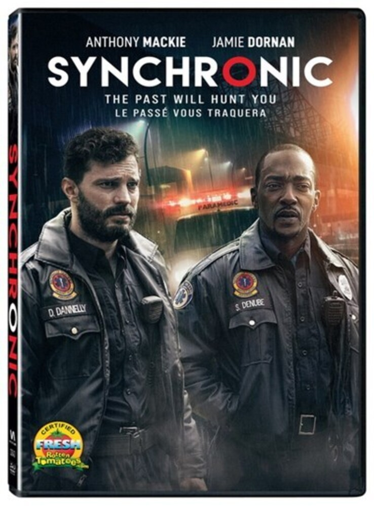 Synchronic [Movie] - Synchronic [Import]