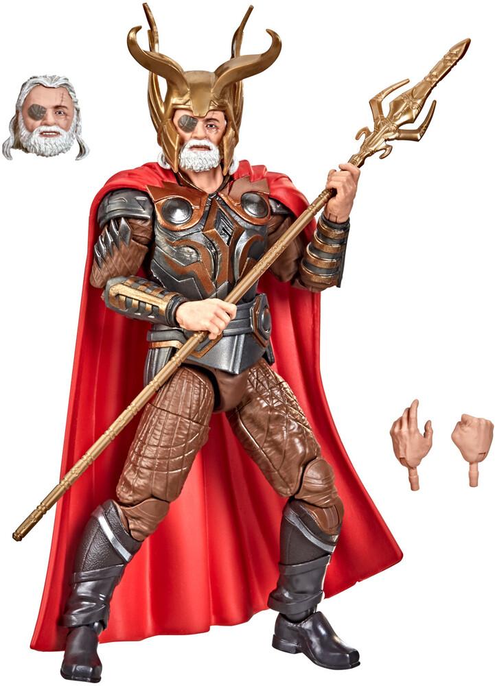 Mvl Legends Prg 4 - Hasbro Collectibles - Marvel Legends Prg 4