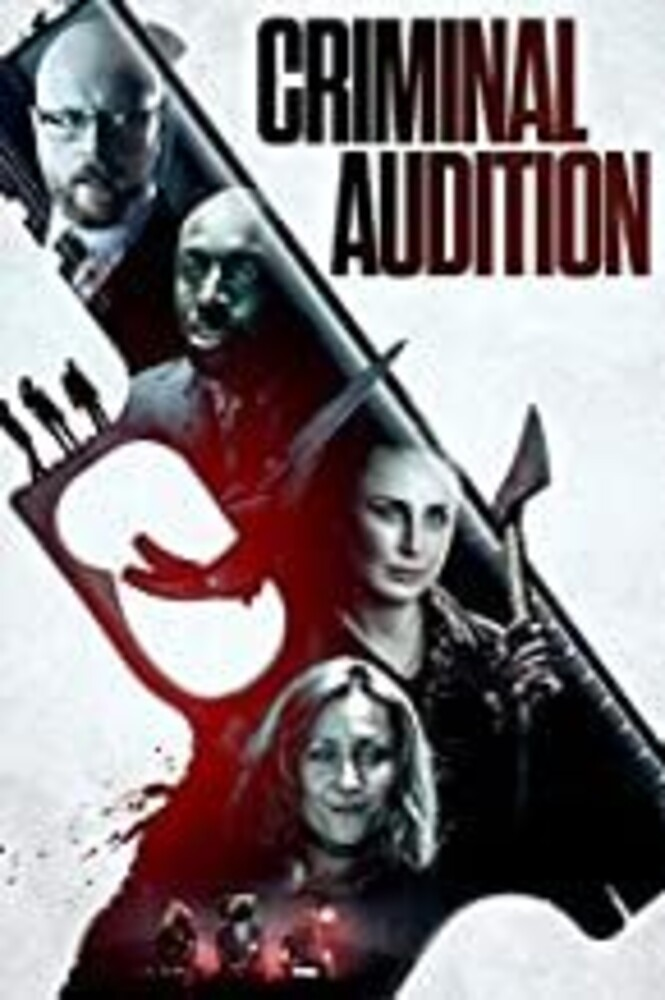 Criminal Audition - Criminal Audition