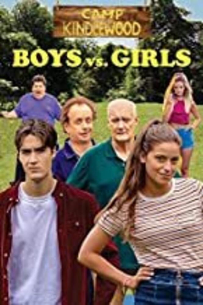 Boys vs. Girls - Boys vs. Girls