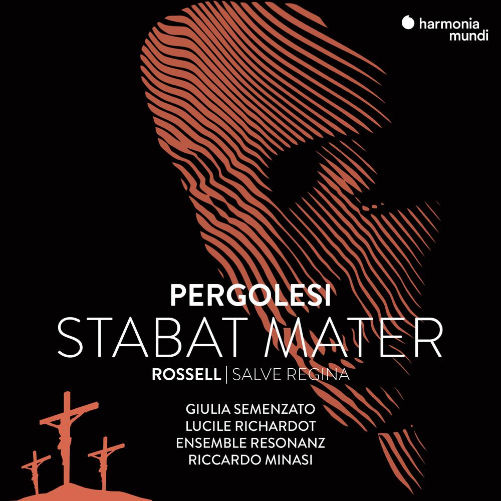 Ensemble Resonanz / Riccardo Minasi - Pergolesi: Stabat Mater
