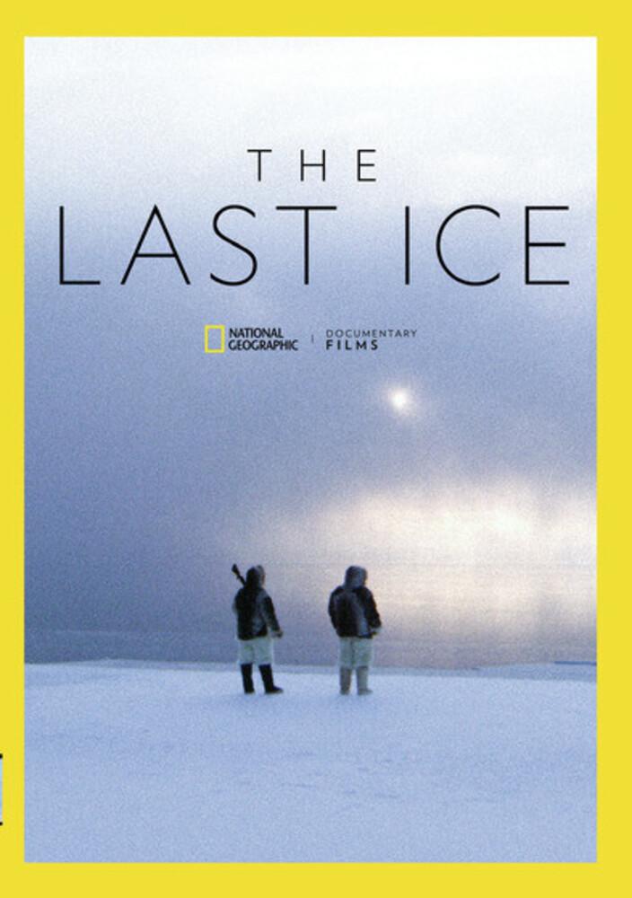 Last Ice - Last Ice / (Mod Ac3 Dol Ws)