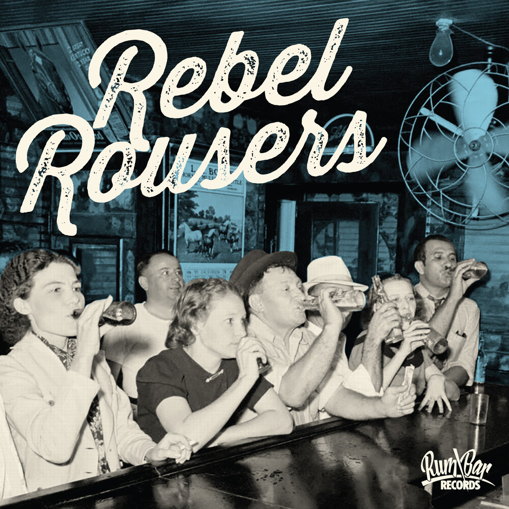 Rebel Rousers / Various - Rebel Rousers (Various Artists)