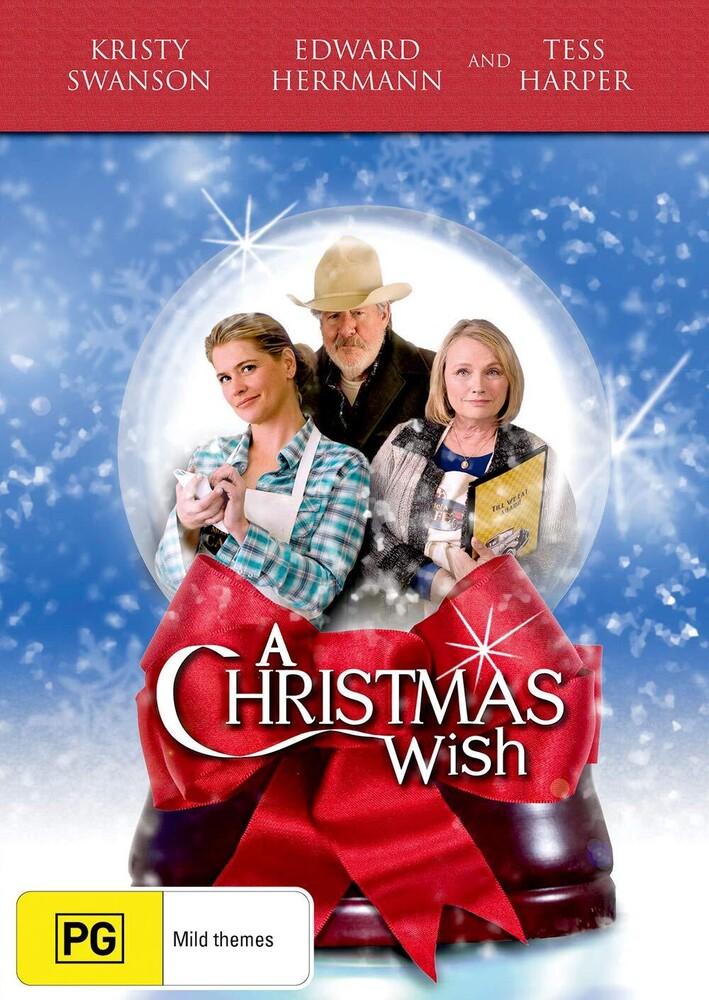 Christmas Wish - Christmas Wish [NTSC/0]