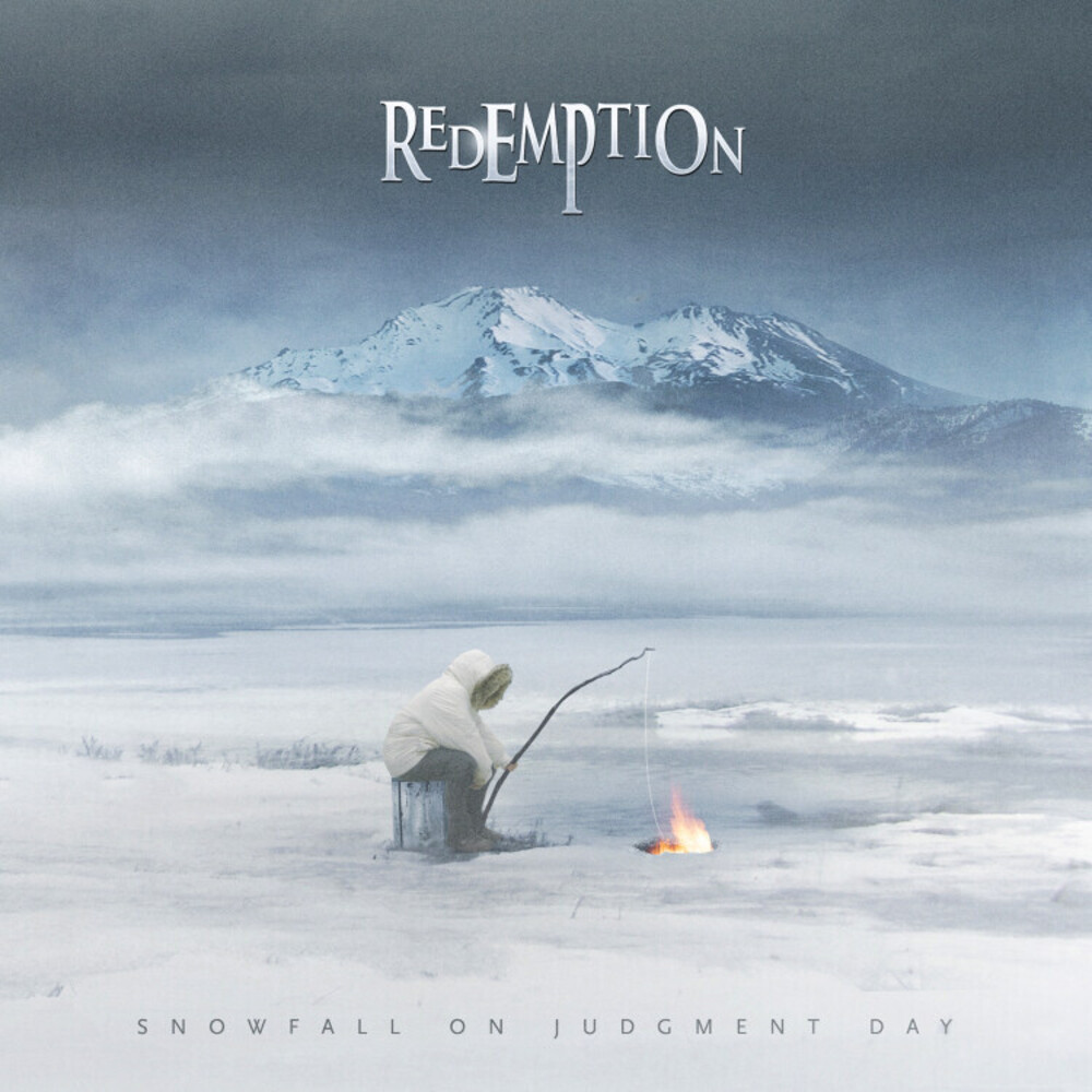 Redemption - Snowfall On Judgment Day (Re-Release)